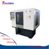 Maquinaria del corte del CNC para la válvula de motor