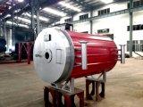Dampfkessel-SZL-Serien-Öl (Gas) abgefeuert
