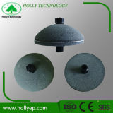 Tipo diffusore dell'aeratore del disco del corindone dell'aria in acque di rifiuto