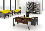 L escritorio de oficina de madera de Excutive de los muebles de la oficina simple moderna de la dimensión de una variable (BL-AYD18B)