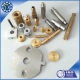 Fabricante chinês produzindo as peças de maquinaria não padronizadas do CNC do metal da liga de alumínio