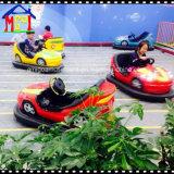 Racing парк развлечений бампер автомобиля игровая площадка, Луна-объекта