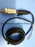 Bajo costo ce RoHS Ex agua electrónica del sensor de presión de aire