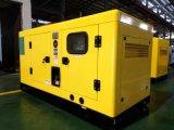de Diesel 135kVA Deutz ElektroReeks van de Generator met de Industriële Luifel van de Bijlage