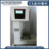 ISO179 Izod et appareil de contrôle de choc de pendule de Charpy