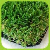 حديقة زخرفة مرج بلاستيكيّة بينيّة يرتّب اصطناعيّة عشب عشب جيّدة