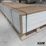 Countertop de Materiële Zuivere Acryl Stevige Oppervlakte van uitstekende kwaliteit