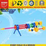 La Cina Thinkertoyland DIY facile libera il giocattolo della costruzione