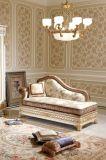 0062-2 mobilia Nuovo-Classica della camera da letto di faggio di legno della mobilia solida antica della camera da letto