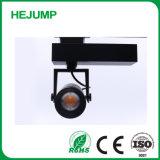 35W 5 Anos de garantia ângulo ajustável COB via LED Light