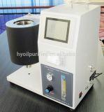 Het Meetapparaat van het Residu van de Koolstof ASTM D4530 door Micro- Methode
