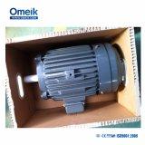 мотор AC серии 1.5kw/2HP Aeef трехфазный электрический