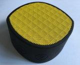 Étanche Portable ronde Mini haut-parleur Bluetooth sans fil