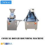 Automatique continu de pâte conique en acier inoxydable bouleuse (ZMGY-ZX01)