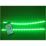 Heiße Verkäufe RGB-Farbe durch des Phoneapp Bluetooth des Steuerled Tagespositionslampe Nebel-Licht-DRL LED