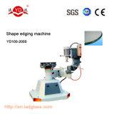 Machine en verre de bordure de forme de vente chaude pour meilleure la qualité ronde/de Straight/Og bord