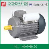 Yl Serien-einphasig-Kondensator-asynchroner Motor
