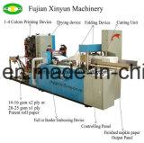 Precio de la máquina del papel de tejido de la servilleta del control de frecuencia que graba