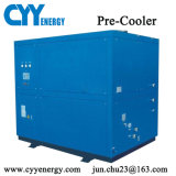 Unità di refrigerazione Semi-Closed dell'aria di Bitzer per la pianta di separazione dell'aria