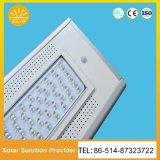 Integrierte Solar-LED Lichter der einfachen Installations-mit Bewegungs-Fühler