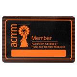 Speicher-Chipkarte des niedrige Kosten-bedruckbare kontaktlose Leerzeichen-RFID 1K