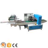 Ab-600 Contagem de palha potável automática e máquina de embalagem