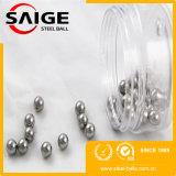 AISI52100 5m m G100 que muelen la bola de acero del metal decorativo