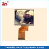 "7.0 "" 1024*600 RGB 50pin 350CD/M2 Industriële TFT LCD Vertoning"