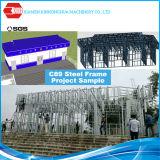 Prefabricated 집을%s 기계를 형성하는 C89 빛 계기 강철 프레임 롤