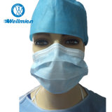 Gripe resisten 3ply Medical Máscaras máscara quirúrgica