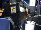 La fabrication vend la machine de découpage solide de barre de Br-70nc