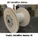 Bobine de fil de l'ABS en plastique pour la production de câble