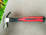 24oz 손은 클로 Hanner 또는 못 망치 또는 목수 망치 XL0040를 도구로 만든다