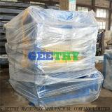 煉瓦製造工場Qt4-15cの自動コンクリートブロック機械