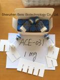 Grado sin procesar del as 031/Ace-031 el 95% Pharm del péptido del polvo
