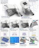 Эффективные 4 ручки тучное замерзая Cryolipolysis Slimming машина