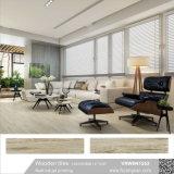 Carrelage de sol en bois en céramique pour la construction (Mateial VRW9n1072, 150x900mm)