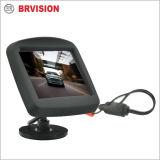 3.5 monitor da tela de indicador da cor da polegada mini TFT-LCD