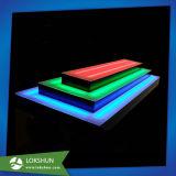 LED-Acrylwein-Probieren-Ausstellungsstand
