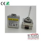 12V 35W D1s 6000K lâmpada de xénon com suporte de ferro