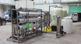 5000L/ч промышленных чистой воды обратного осмоса системы очистки воды для питья завод