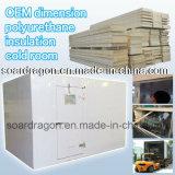 Размер для изготовителей оборудования холодильной системы для изоляции из полиуретана