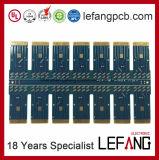 Circuit approuvé de panneau de carte de module de la transmission optique Fr4 d'UL
