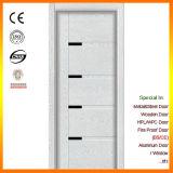 Portello di legno interno della decorazione di ecologia della melammina variopinta del MDF