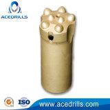 Broca de botão de cone para o óleo de deriva e encapsulamento