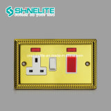 [أوك] مفتاح معياريّة كهربائيّة مع [س/كب] شهادة