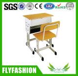 Conception simple en bois et chaise de bureau de l'école (SF-28S)