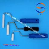 Différents rouleaux de peinture de Ptee Diamter de tailles pour FRP
