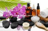 Conjunto puro privado del petróleo esencial de la escritura de la etiqueta el 100% Aromatherapy/Massage/SPA