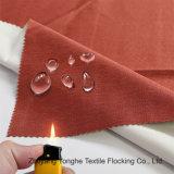 Prodotto impermeabile intessuto tessile di mancanza di corrente elettrica del tessuto del poliestere per la tenda del jacquard ed il coperchio della presidenza